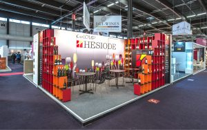 Stand Hesiode
