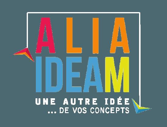 Logo Alia Ideam