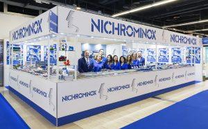 Stand NICHROMINOX
