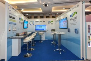 Stand Visual Activ
