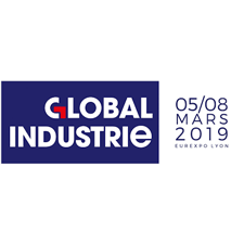 Global Industrie Lyon 2019
