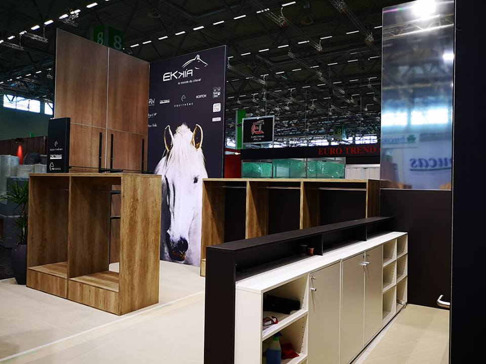 Salon Spoga 2019