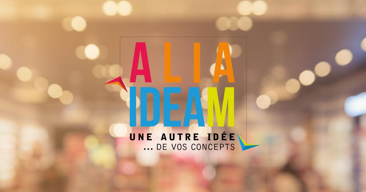 Alia Ideam