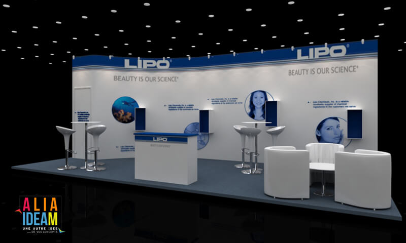 Stand Lipo Beauty Science