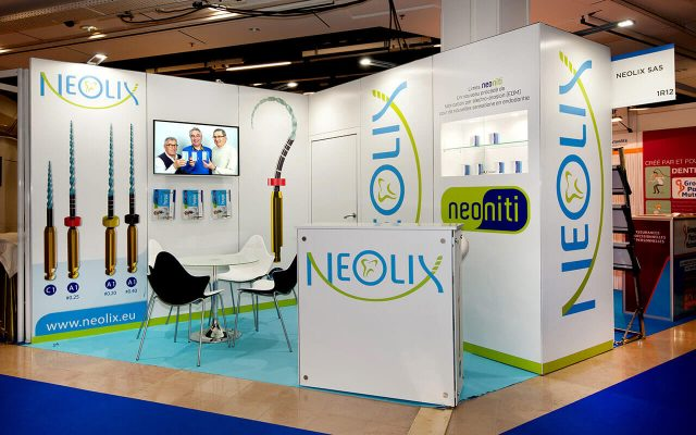 Stand Neolix