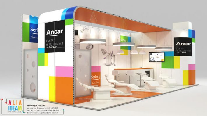 Stand Ancar